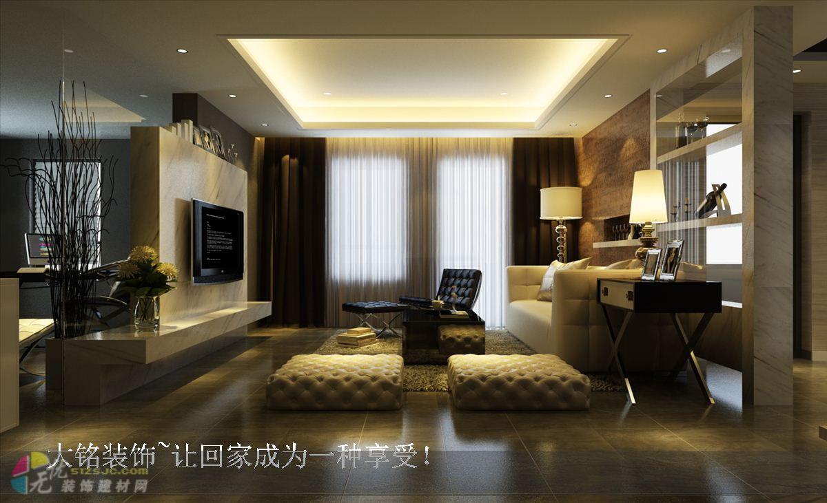 郑州复式楼装修 复式楼 别墅装修设计效果图